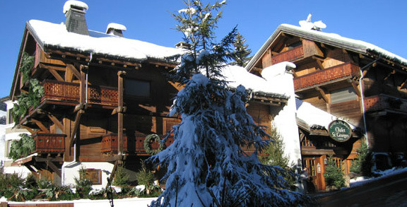Hotel Chalet St Georges