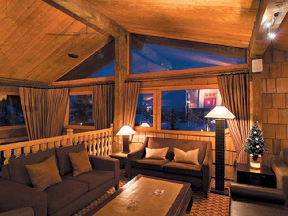 Hotel New Solarium - Courchevel