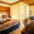 Search result chamois d or bedroom 1