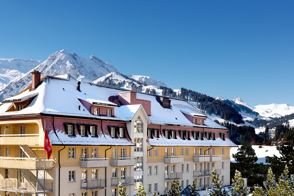 The Cambrian - Hotel - Adelboden