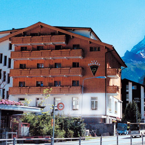Accommodation in Bregaglia