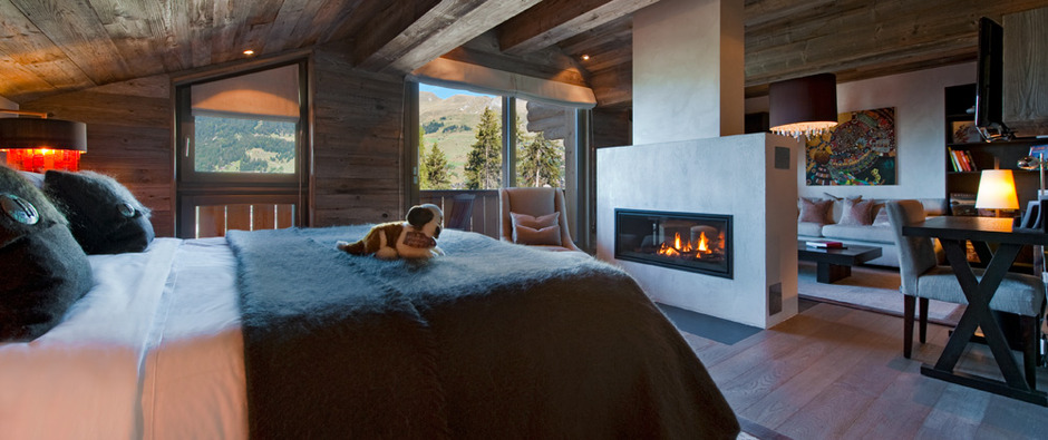 The Lodge - Hotel - Verbier