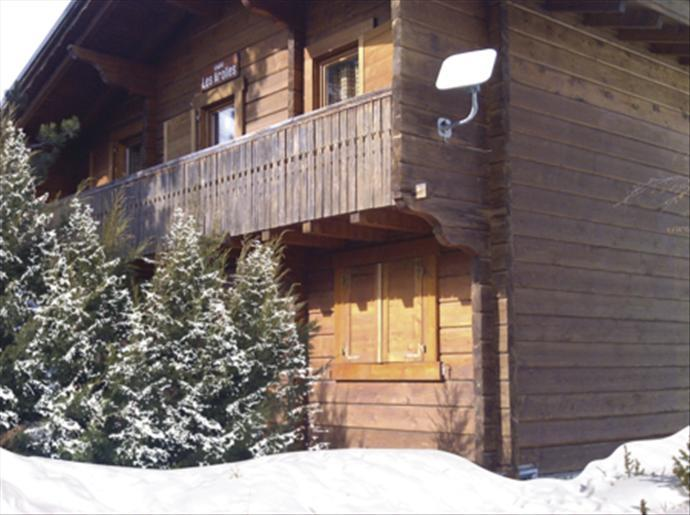 Accommodation in Les Deux Alpes