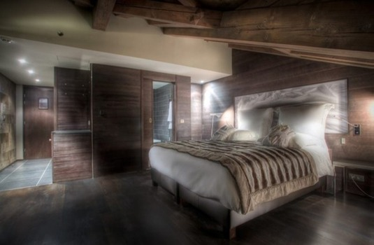 Hotel Avenue Lodge, Val D'Isere