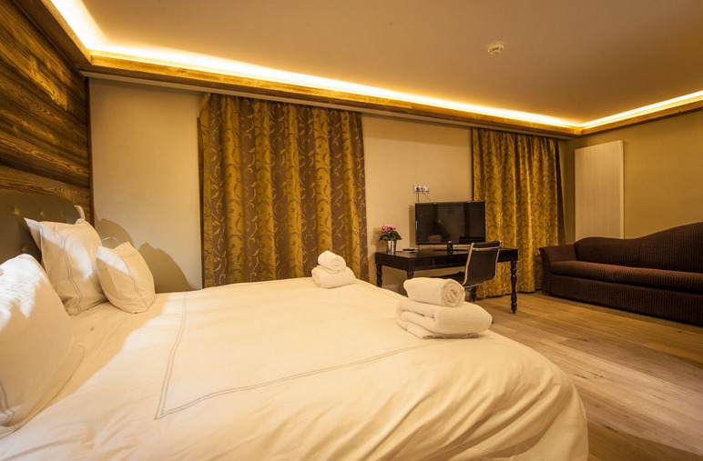 Chamois d'Or Hotel - Les Gets