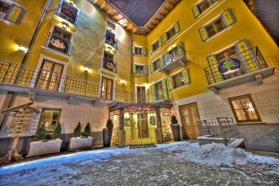 Accommodation in Emilia-Romagna