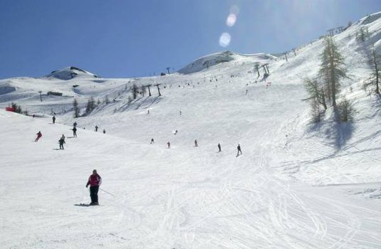 Hotel Hermitage | Sauze d\'Oulx | Italy | Ski Solutions