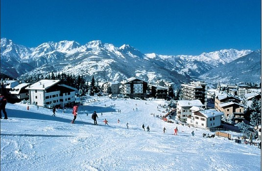 Hotel Villa Cary | Sauze d\'Oulx | Italy | Ski Solutions