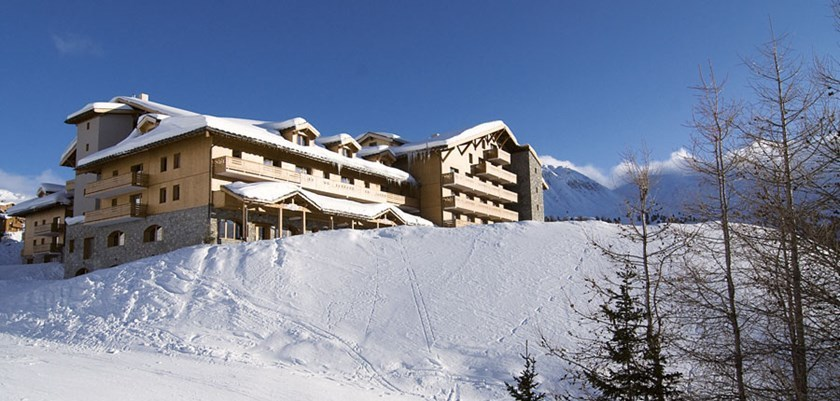 Accommodation in Midi-Pyrénées