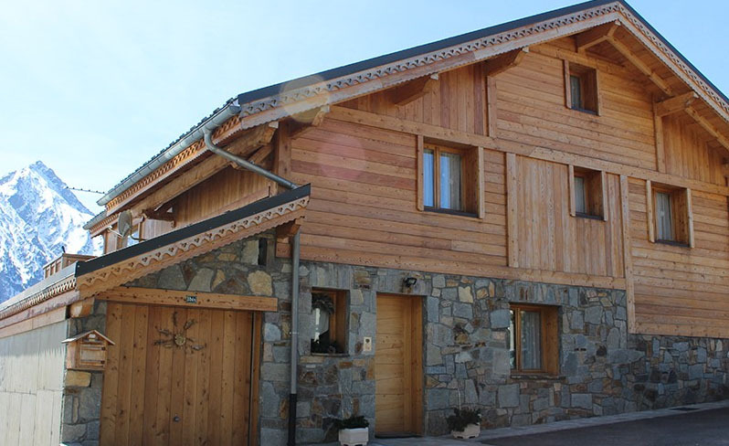 Chalet Gorges