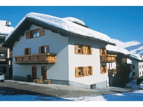 Francescato Apartments - Livigno