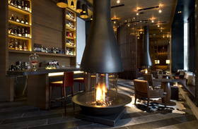 the chedi bar