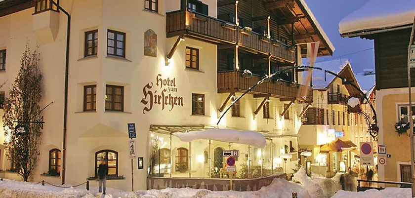 Accommodation in Strass I. Zillertal