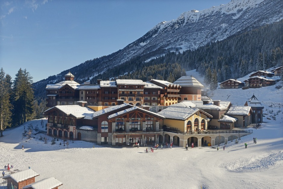 Club Med - Hotel - Valmorel