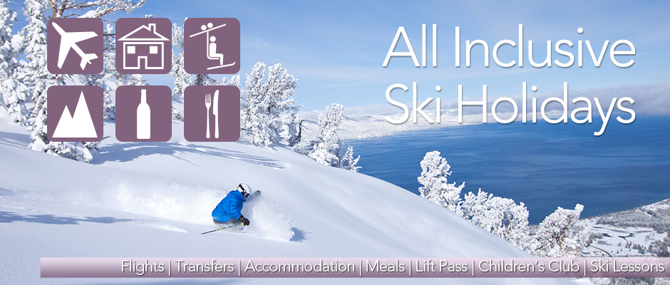 ski all in deals - Club med