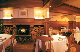 Chalet Hotel Alba | Meribel | France | Restaurant |