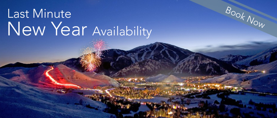 Homepage banner New Year Availability
