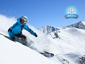 Homepage promobox - Ski holidays 2015-16