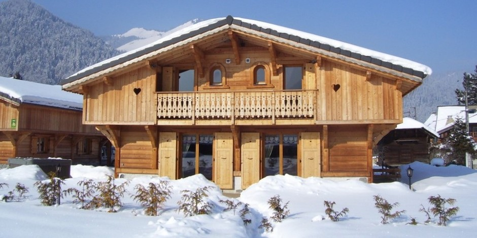 Chalet Coeurs