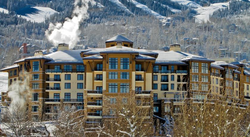 Viceroy Snowmass Hotel and Resort