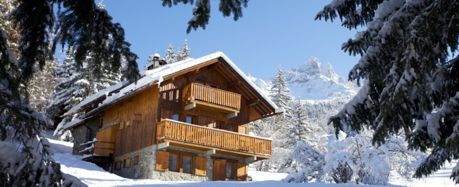 Accommodation in Le Chalmieu