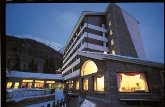 Hotel Royal e Golf, Courmayeur