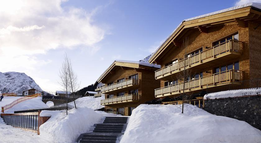 Hotel Aurelio and Spa - Lech