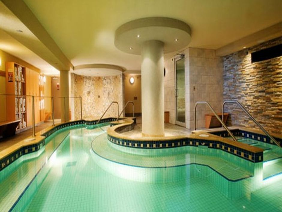 Caribou Lodge and Spa - Hotel - Banff