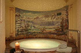 Hotel Pilier d'Angle  - Jacuzzi