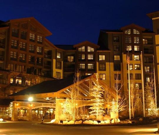 Grand Summit Hotel - Park City