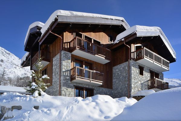 Chamois Lodge