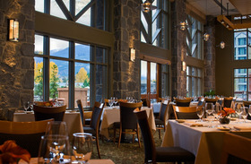 Westin Resort & Spa, Whistler