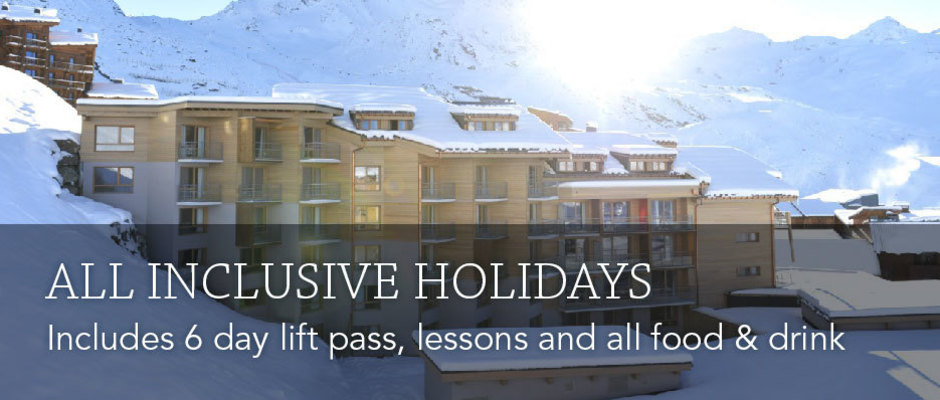 All Inclusive Homepage Banner v4