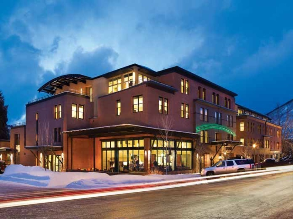Aspen Snowmass Ski Holidays Usa Hotels Ski Solutions