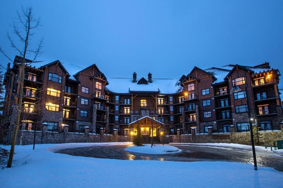 Glacier Mountaineer Lodge - Hotel - Kicking Horse