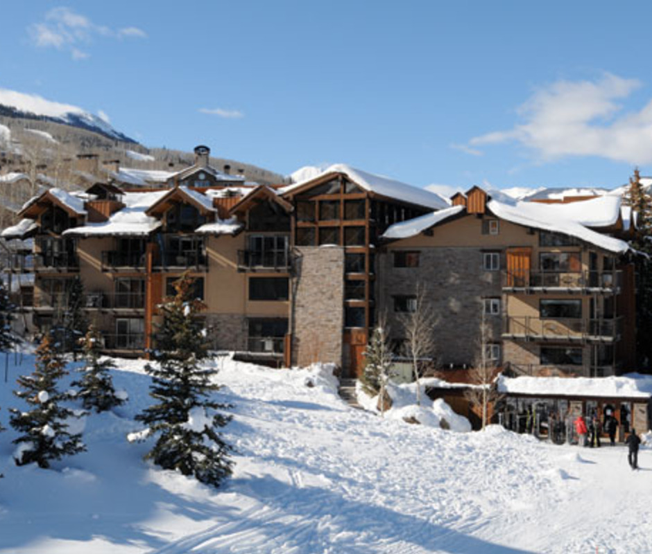 The Crestwood - Hotel - Snowmass