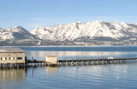 Tahoe Lakeshore Lodge & Spa, Heavenly