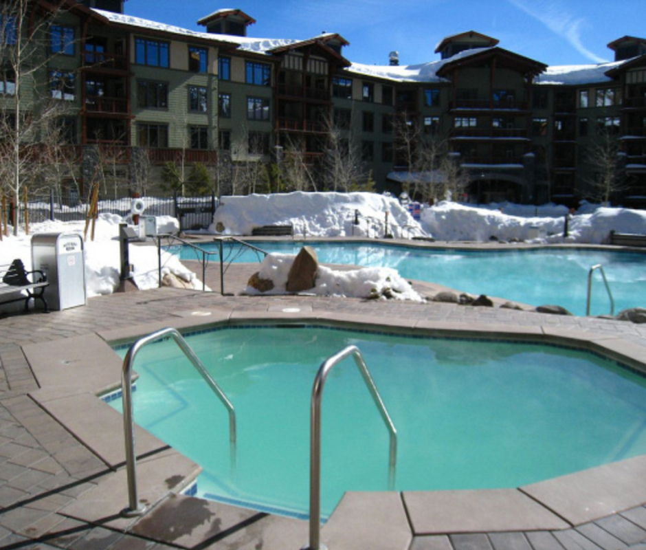 The Village Lodge - Hotel - Mammoth Mountain