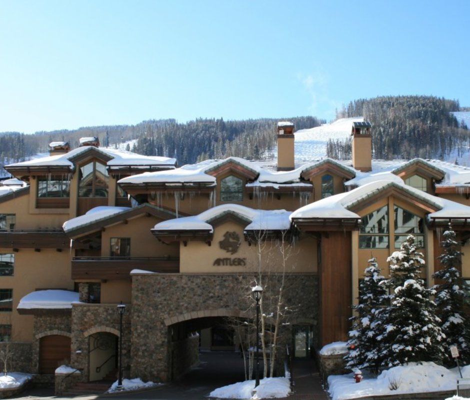 Antlers at - Hotel - Vail