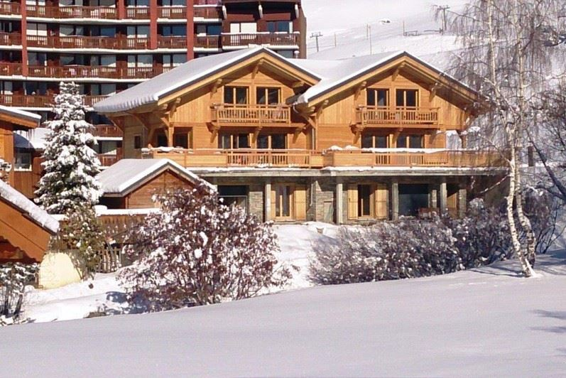 Chalet Friandise