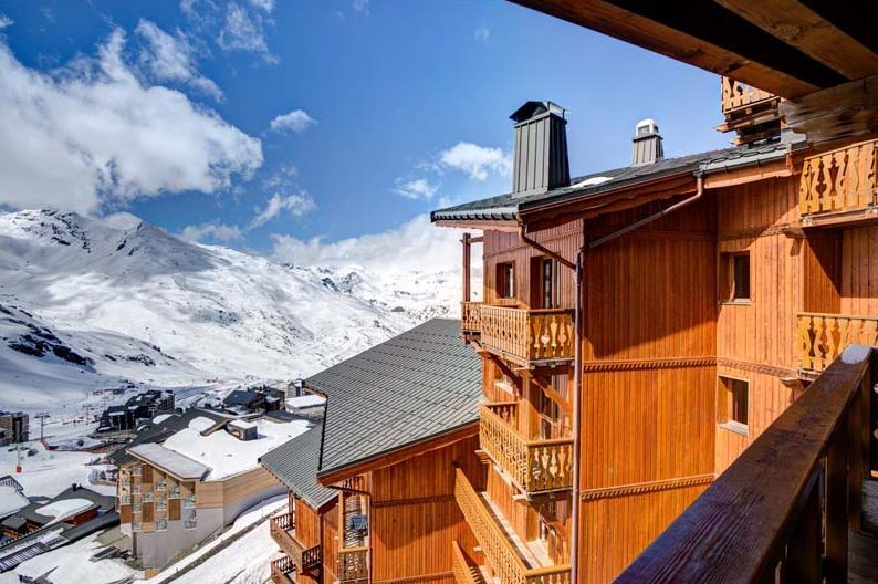 Chalet Clementine - Val Thorens
