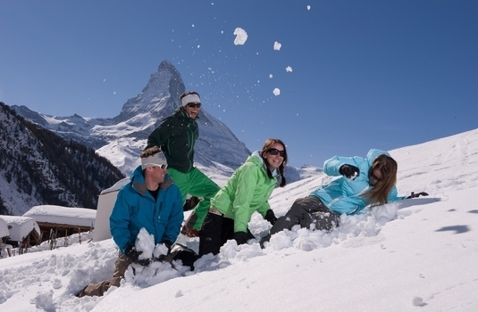 Zermatt Friends