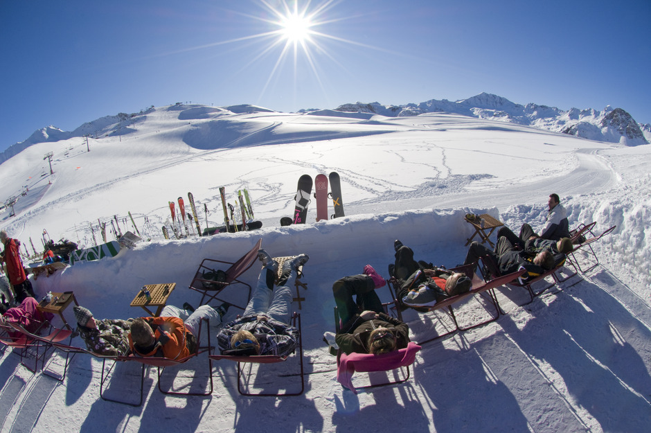 Ski hotels for your ski holiday