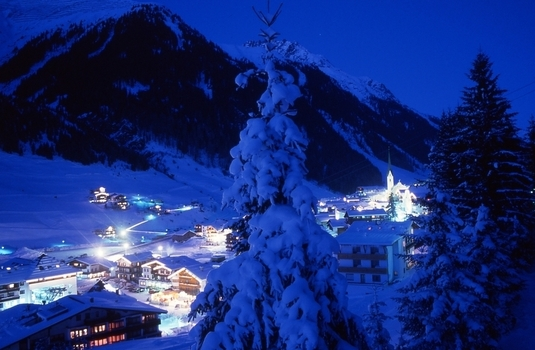 Ischgl Resort