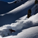 Search result les arcs skier