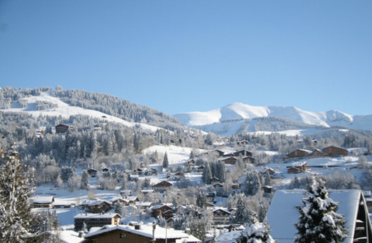 Megeve Resort