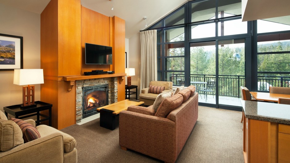 Westin Monache Resort - Hotel - Mammoth Mountain