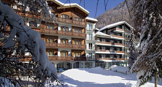 Accommodation in Ticino