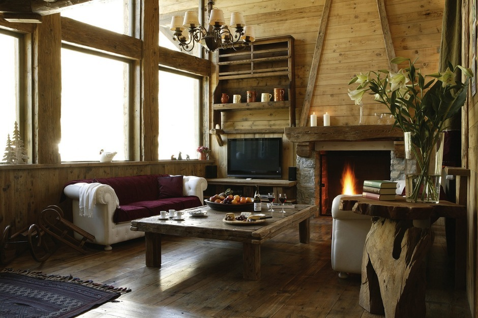 Chalet Alice (Val d'Isere)