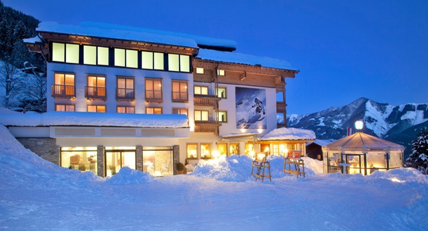 Hotel Alpine Resort - Zell am See
